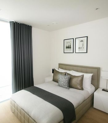 Smart City Apartments Oxford Street photos Room