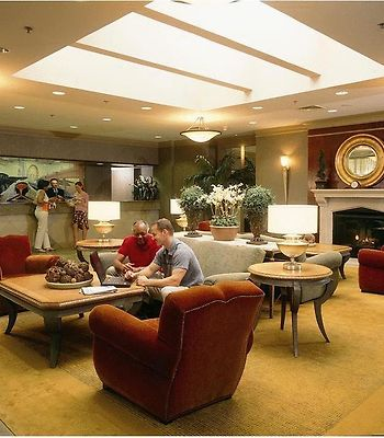 Holiday Inn Pittsburgh-Intl Airport photos Interior Photo album