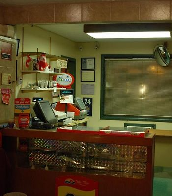Bluebird Motel And Restaurant photos Interior Hotel information