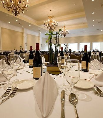 Oceano Hotel And Spa photos Restaurant ballroom