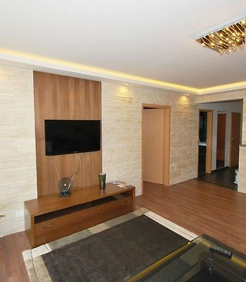 Arpad Bridge Apartments photos Room