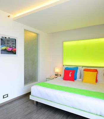 The Lime Boutique Suites photos Room