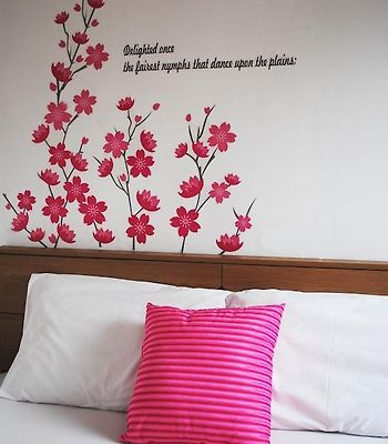 Pink Guest House photos Room