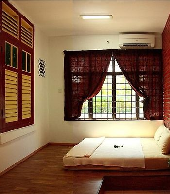 My Friends Guest House photos Room