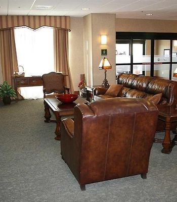 Hampton Inn & Suites Boise/Nampa At The Idaho Center photos Interior Lobby