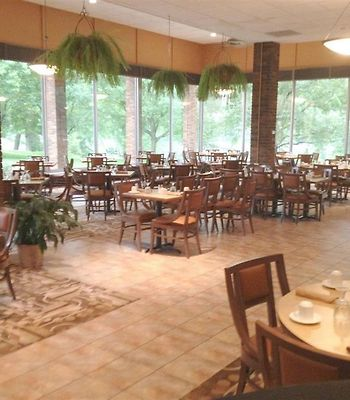 Owego Treadway Inn And Suites photos Restaurant Restaurant