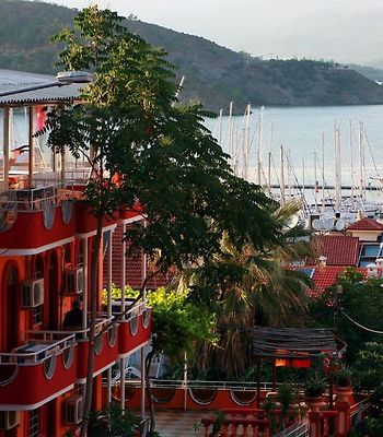 Ideal Pension photos Exterior Ideal Pension - Fethiye View Guesthouse
