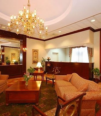 The Shippen Place Hotel photos Interior Shippen Place Hotel Shippensburg PA Lobby