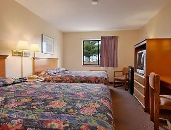 Super 8 Motel - Radcliff/Ft. Knox Area photos Room Standard Two Queen Bed Room