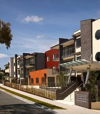 Apartments @ Glen Waverley photos Exterior Exterior View