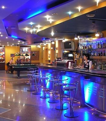 Ukraina Hotel photos Restaurant Bar Lounge
