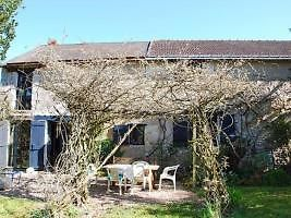 Rental Villa Wisteria Cottage - Loches, 3 Bedrooms, 6 Persons photos Exterior
