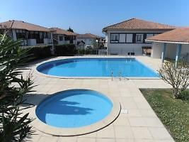 Rental Apartment Lissardy Berri 1 - Hendaye, 2 Bedrooms, 6 Persons photos Exterior