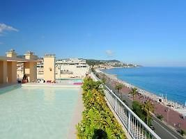 Rental Apartment Royal Luxembourg - Nice, 2 Bedrooms, 6 Persons photos Exterior
