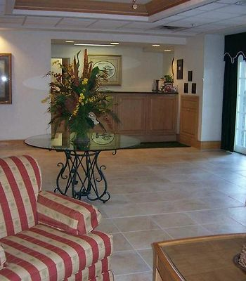 Homewood Suites Lake Mary photos Interior Hotel Lobby