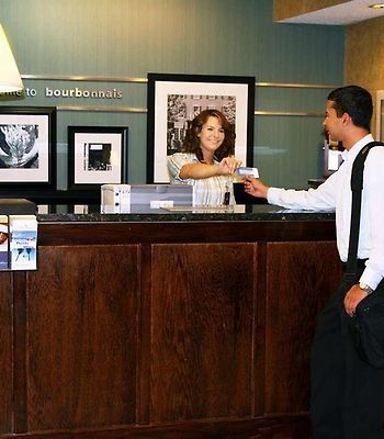 Hampton Inn Bradley/Kankakee photos Interior Guest Service Desk