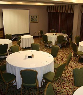 Hampton Inn Manassas photos Restaurant Meeting Room