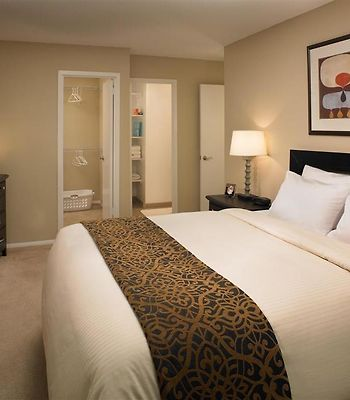Execustay At Archstone Rosslyn photos Room Guest room