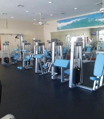Oakwood At 1200 Acqua photos Facilities Health club