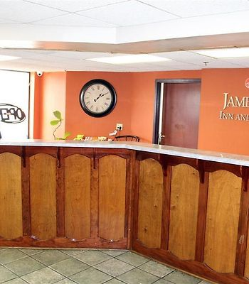 Jameson Inns Duluth photos Interior Front Desk