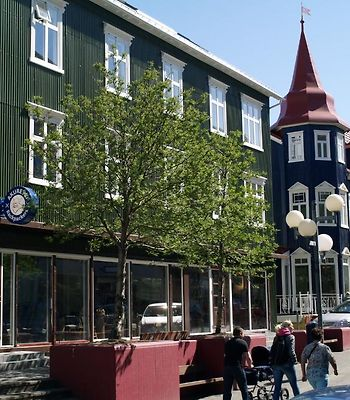 Akureyri Backpackers photos Exterior Hotel information