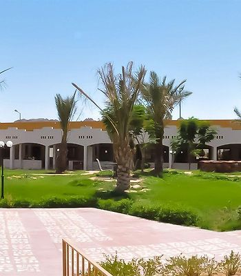 Al Ula Arac Resort photos Exterior