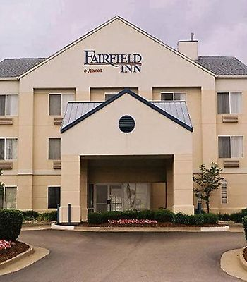 Fairfield Inn St. Louis St. Charles photos Exterior