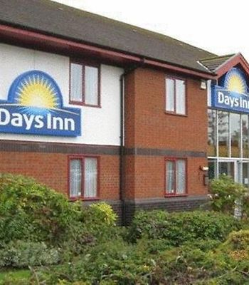 Days Inn Tewkesbury Strensham photos Exterior