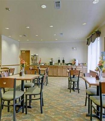 Quality Inn & Suites Glen Rose photos Restaurant
