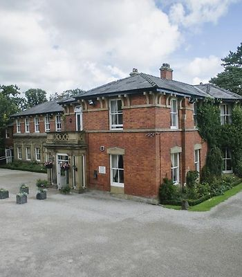 Bartle Hall Country Hotel photos Exterior Bartle Hall Hotel
