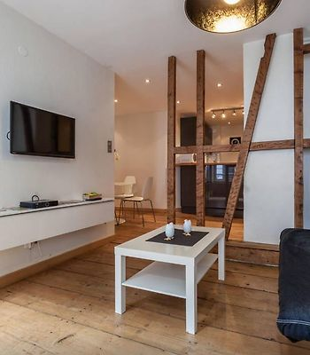 Charmant Appartement Sur Les Quais De Strasbourg photos Room
