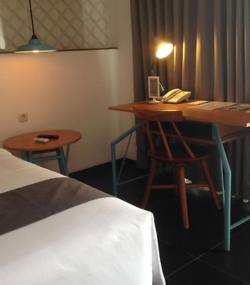 Candiview Hotel photos Room