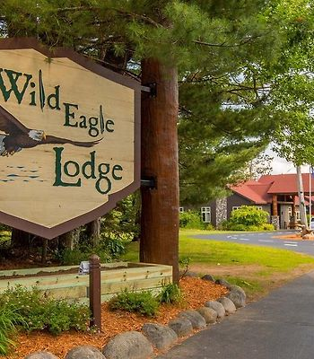 Wild Eagle Lodge photos Exterior Wild Eagle Lodge