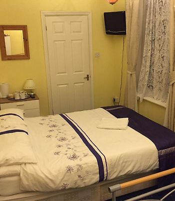 Doric House Hotel photos Room