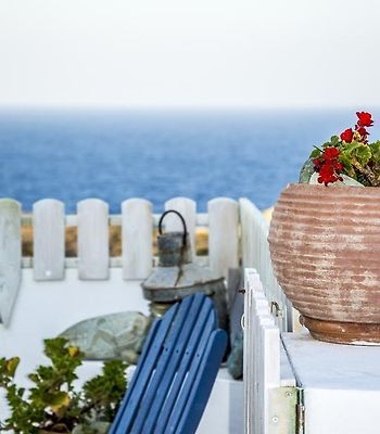 Iliatoras Traditionally Furnished Apartments photos Exterior Hotel information