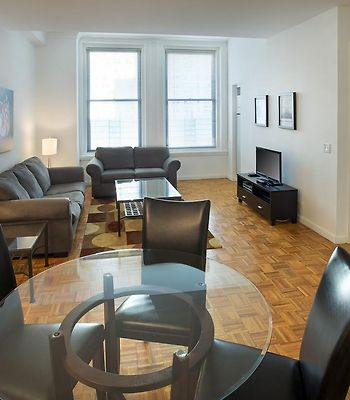 Chelsea At 777 Sixth Ave - A Premier Furnished Apartment photos Room