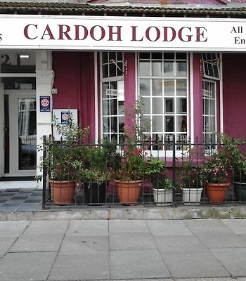 Cardoh Lodge photos Exterior Hotel information