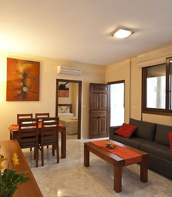 Al-Andalus Apartments photos Room