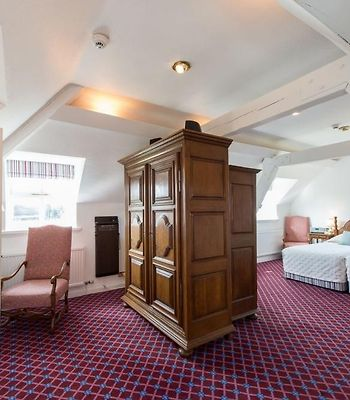 The Old Vicarage Hotel & Restaurant photos Room