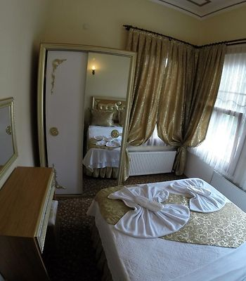 Blue Eye Suites photos Room