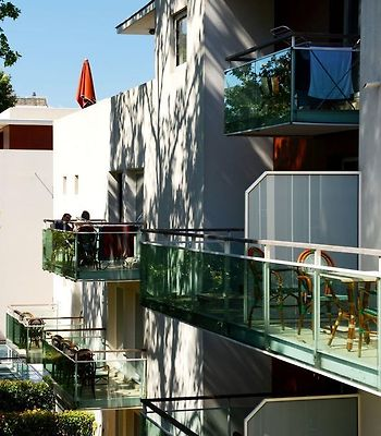 Olympe photos Exterior Hotel information