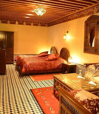 Riad El Yacout photos Room