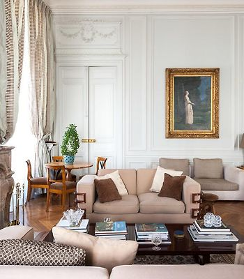 Onefinestay - Eiffel Tower Private Homes photos Room