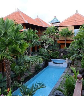 Budhi Ayu Cottages photos Exterior Hotel information