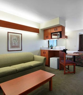 Microtel Inn & Suites By Wyndham Tracy photos Room