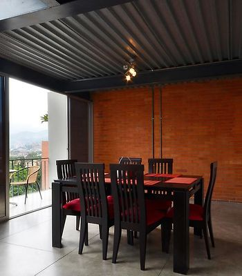 Astorga Lofts - 1 Bedroom Apartment With Unique Design, 30 Day Stay Only! photos Room