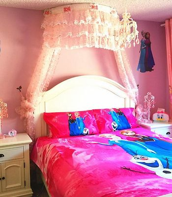 Princess Dream House photos Room