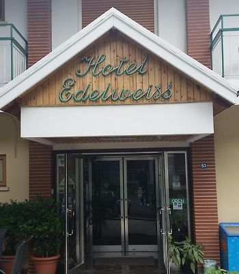 Edelweiss Hotel photos Exterior Hotel information