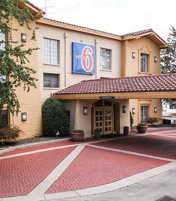 Motel 6 Knoxville photos Exterior Hotel information