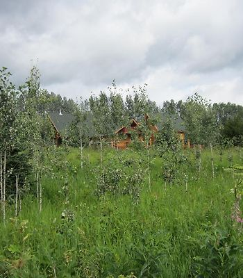 LDR LODGE - LAST DOLLAR RANCH SMITHERS (Canada) | BOOKED